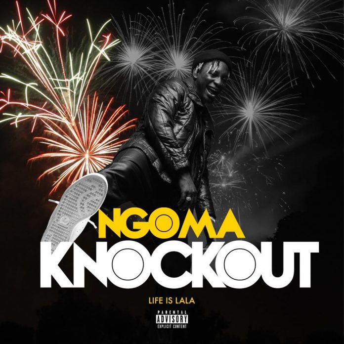Ngoma - Knockout (Official Artwork)