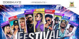 Festival Ensemble 2019