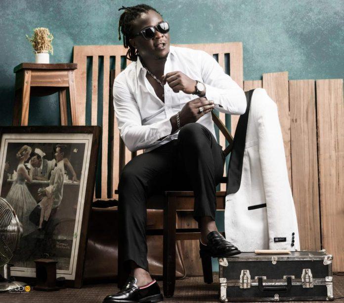 Gordon (Afro Hip Hop Act)