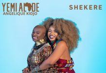 Yemi-Alade-Angelique-Kidjo-Shekere (Artwork)