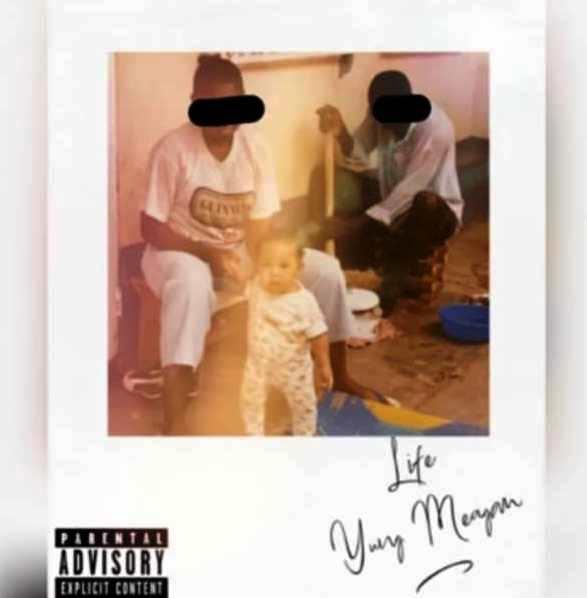 Yung Meagan - Life