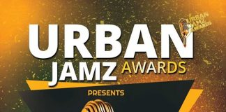 Urban Jamz Awards (Official Posters)