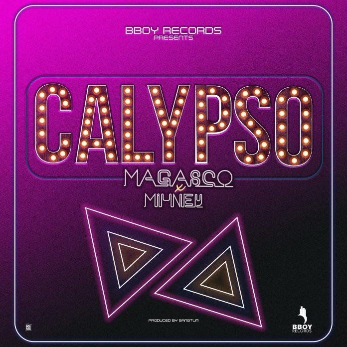 Magasco - Calypso Feat. Mihney