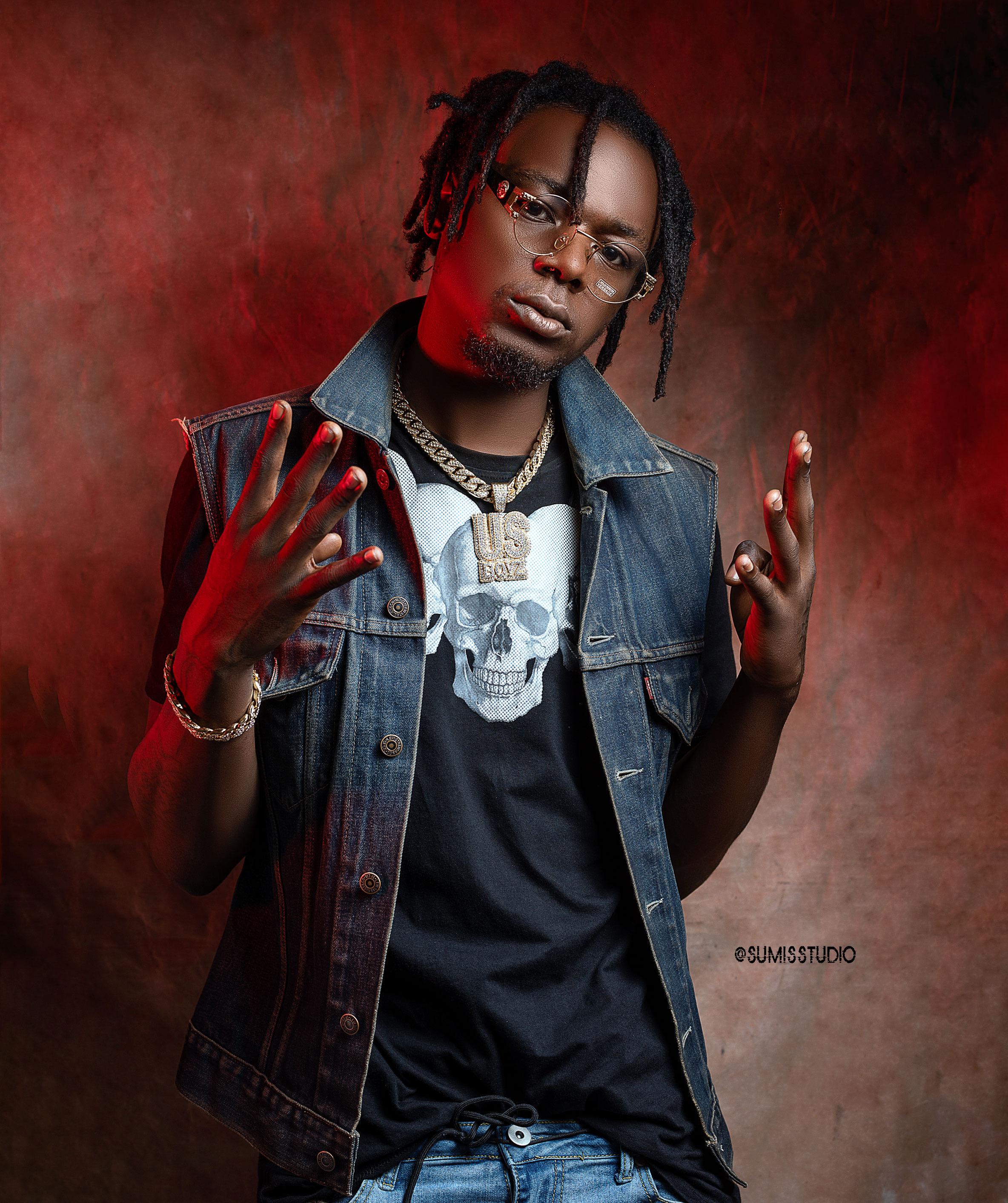 Bwoy Dezz (Reggae Dancehall Artist)