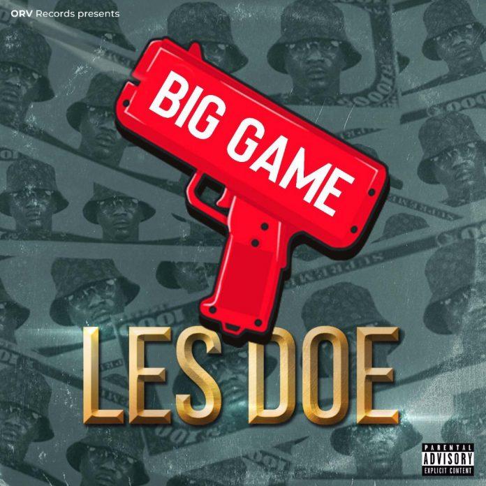 Big Game - Les Doe