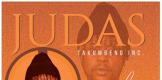 4UNKY – Judas (Official Artwork)
