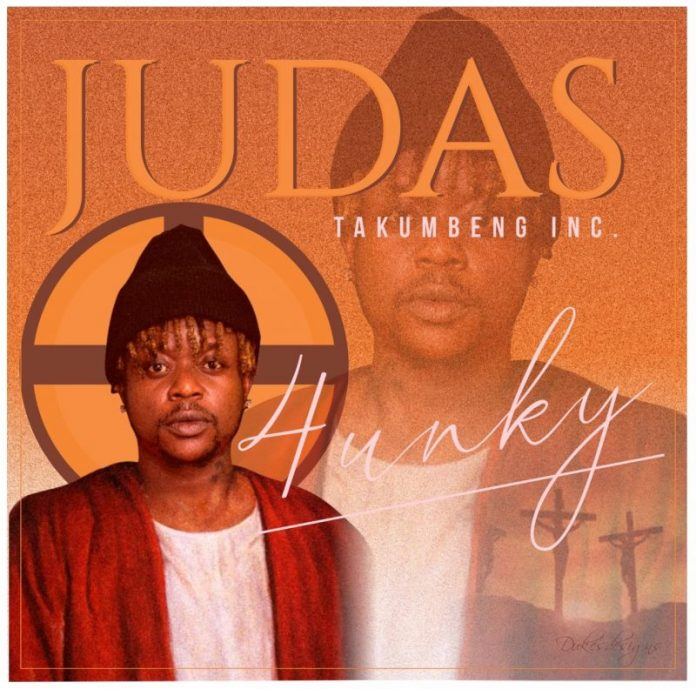 4UNKY – Judas (Official Artwork)