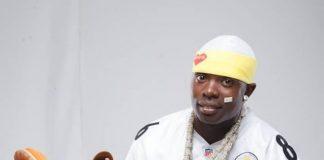 Show Yoh (Cameroon Hip Hop Artist