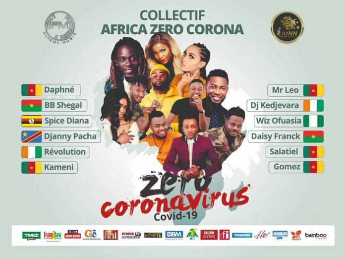 Collectif Africa Zero Corona