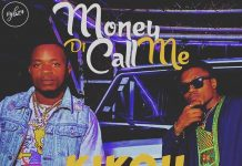 Kikoh Money Di Call Me Feat. Don Ray