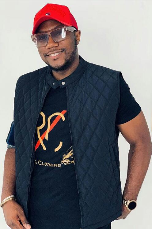 Numerica (Cameroonian Afro Urban Music Artist)
