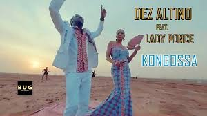 Dez Altino Feat Lady Ponce