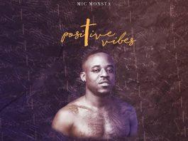 Mic Monsta - Positive Vibe