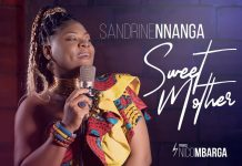 Sandrine Nnanga - Sweet Mother by Prince Nico Mbarga