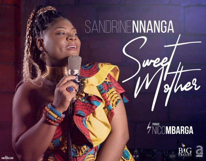 Sandrine Nnanga - Sweet Mother by Prince Nico Mbarga