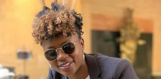 Gaelle Enganamouit Calls An End To Her Football Career