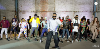 Download Fally Ipupa Allo Telephone