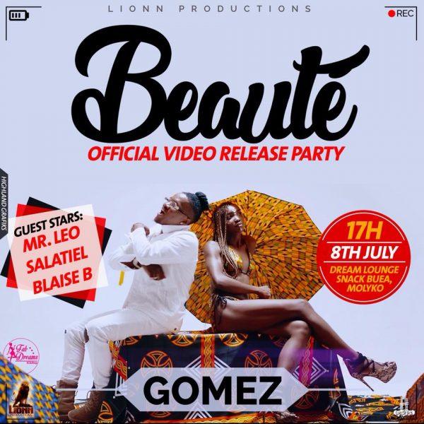 Gomez - Beaute