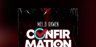 Mel,b Akwen - Confirmation (Official Artwork_