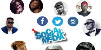 Most Followed Cameroonian Celebrities oN social Media