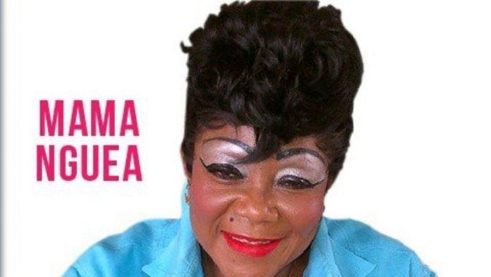 Mama Nguea (Cameroon Music Legend)