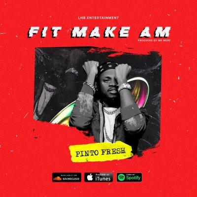 Pinto Fresh - Fit Make Am at