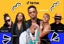 Download Quarantine - Wasafi Feat Diamond Platnumz, Rayvanny, Mbosso, Lava Lava, Queen Darleen & Zuchu
