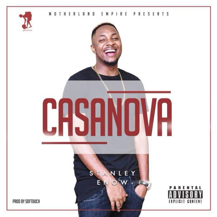 Stanley Enow - Casanova (Official Artwork)