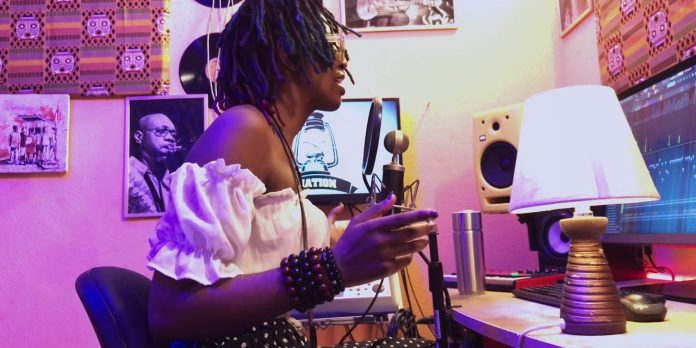 Vernyuy Tina - Afro Njang