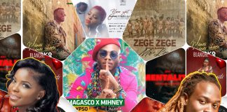 Top Cameroon Music Releases in 2020