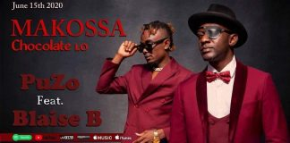 Download PuZo Feat Blaise B -Makossa (Choco 1.0)