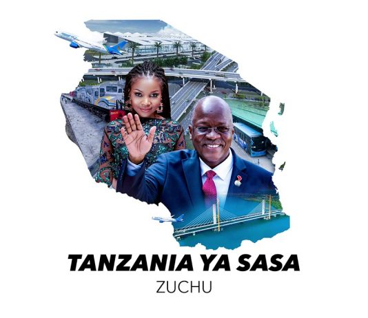 Download Zuchu - Tanzania Ya Sasa