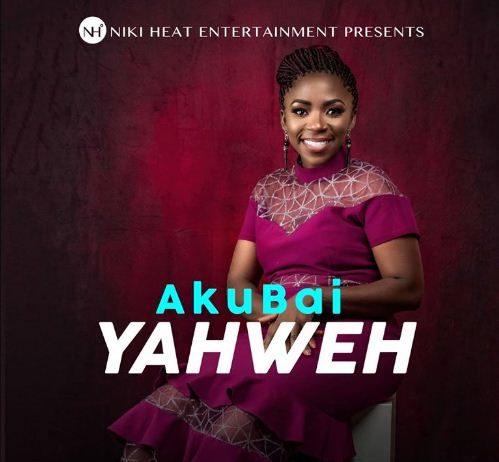 """Yahweh"" by Akubai"