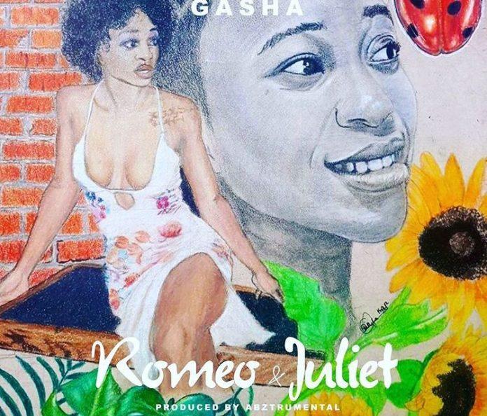 Gasha :- Romeo & Julliet