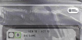 """Vendredi 16"" by Big Game"