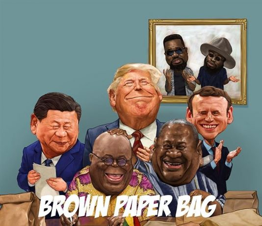DOwnload brown-paper-bag-sarkodie