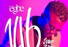 """146"" by EGBE artist under Thee 808 Nation"