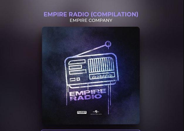 Empire radio under Empire Company