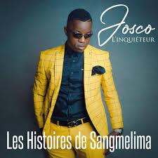 Josco L'inquiéteur - Les Histoires de Sangmelima