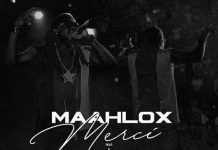 """Merci"" by Maahlox Le Vibreur feat Black M"