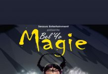 """Magie"" by Bel'Yv"