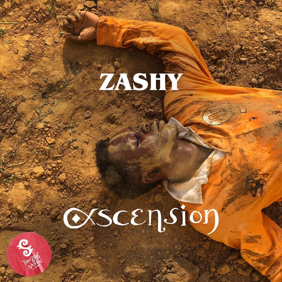 """ASCENSION EP"" By Zashy"