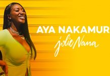 Download Aya Nakamura - Jolie Nana
