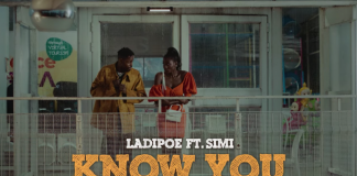 Download LadiPoe Feat. Simi Know-You