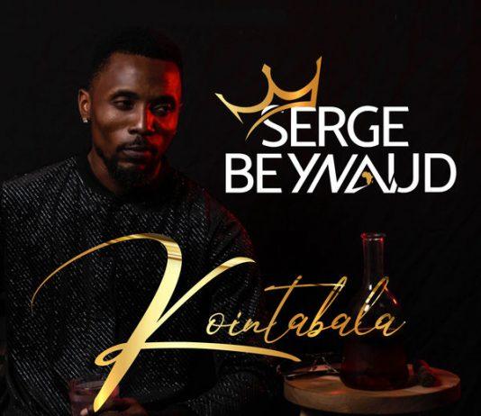 Download Serge Beynaud - Kointabala -Artwork