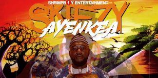 """Kimankar""EP - Skiezy Ayenkea"