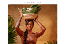 Download Tiwa Savage - Dangerous Love