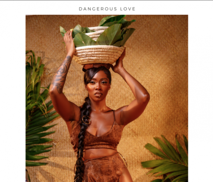 Download Tiwa Savage - Dangerous Love