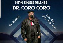 """""""Dr Coro Coro"""" by Asamor"""