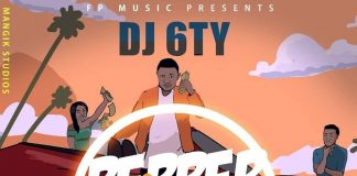 """Pepper na Pepper"" by DJ 6TY"